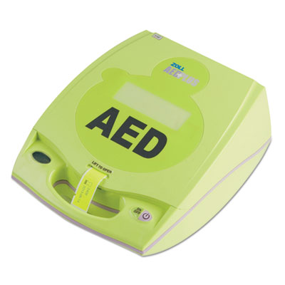 FIRST AID,AED PLUS PACKAG