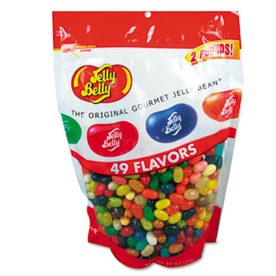 CANDY,JELLY BELLY,AST